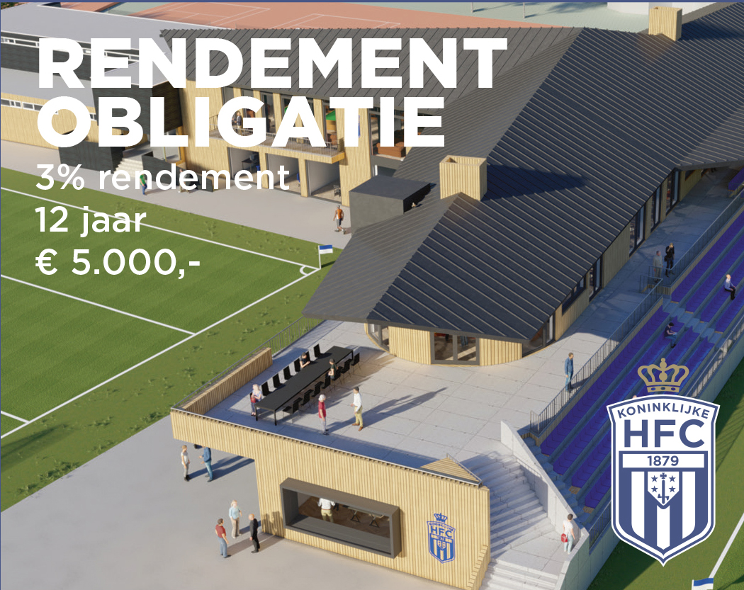 Rendement obligatie